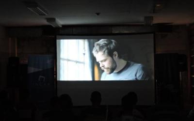 Ciclo de cine en la cárcel de Ezeiza