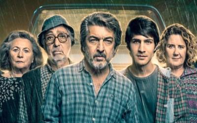 LA ODISEA DE LOS GILES: GANADORA en el rubro Mejor Película Iberoamericana de los PREMIOS GOYA