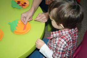 activitate playgroup Academia de Creativitate 6