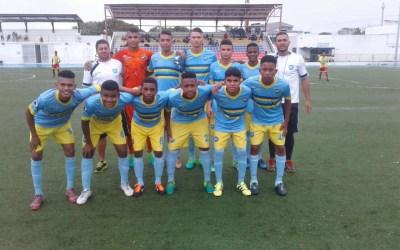 Nacional Sub-17 – Crespo A clasifica a Tercera fase en final de infarto (Video del partido)