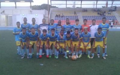 Nacional Sub-15 – Crespo golea 9-2 a School Bolivar (Video del Partido)