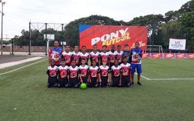 Zonal Pony Fútbol, Resultados de Octubre 28