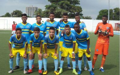Nacional Sub-15 – Crespo, Remonta y Pasa a Tercera Fase