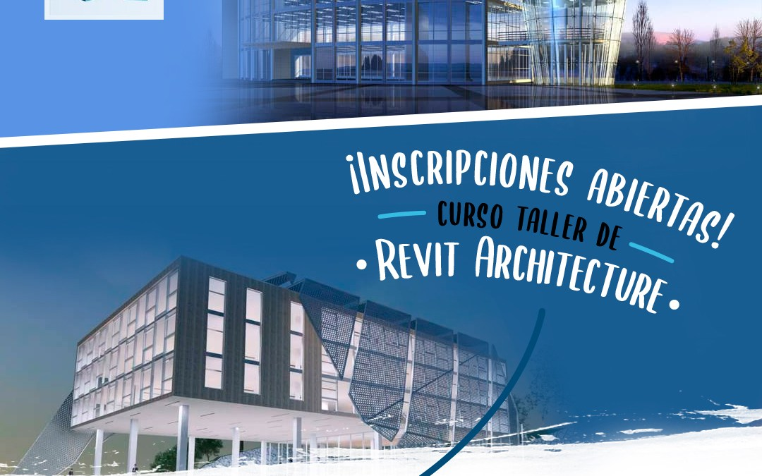 Curso de Revit Architecture en Santo Domingo