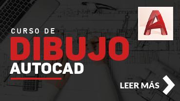 Curso de AutoCAD Escuela de Diseño en Santo Domingo