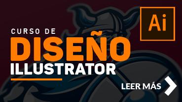 Curso de Illustrator en Santo Domingo Escuela de Diseño