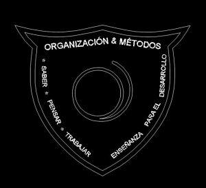 Logo de la O&M AutoCAD