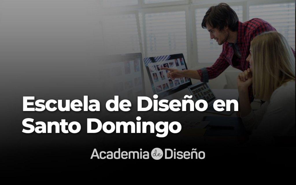 Escuela de Diseño en Santo Domingo