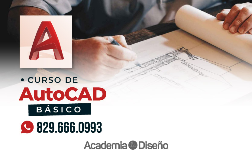 Curso de AutoCAD en Santo Domingo