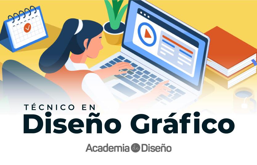 Técnico en Diseño Grafico en Santo Domingo