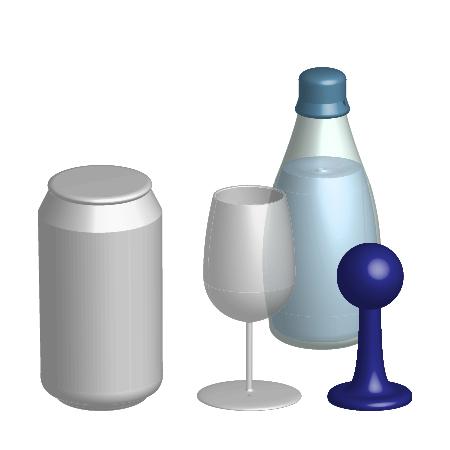 ¿Cómo crear objetos 3D en Illustrator?