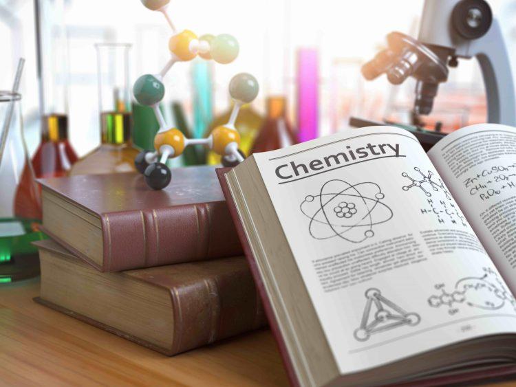¿Por qué estudiar el grado de Química?