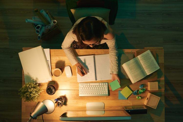¿cómo estudiar más y mejor?