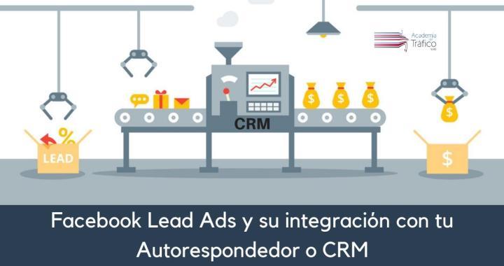 Lead Ads de Facebook