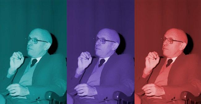Para ler e pensar: Michel Foucault