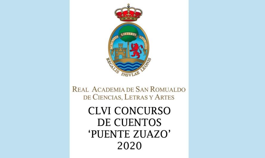 La Academia de San Romualdo da a conocer la bases del XLVI Concurso de Cuentos 'Puente Zuazo'