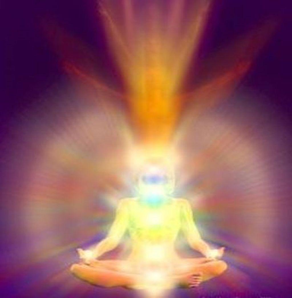 Seminar spiritual: Omul, ființă spirituală