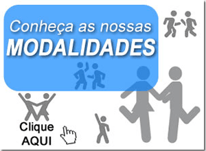 Modalidades de dança da Academia João Capela