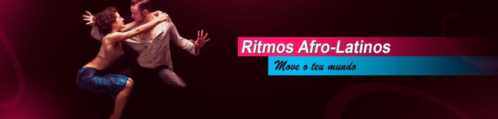 Ritmos Afro-Latinos Salsa Kizomba e Bachata em Barcelos