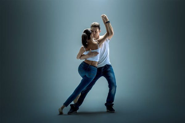 Inscrição Online Aulas de Dança Academia João Capela