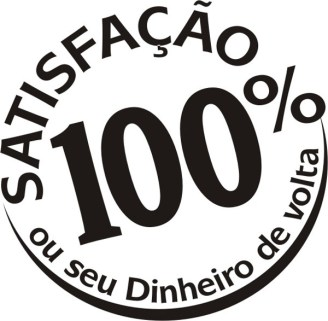 100% Satisfação