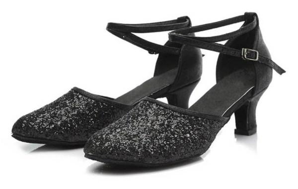 Praga Sapato de Dança Senhora