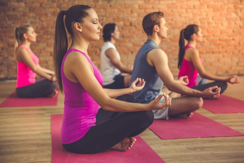 Aulas de Yoga em Barcelos - Sessões de Yoga