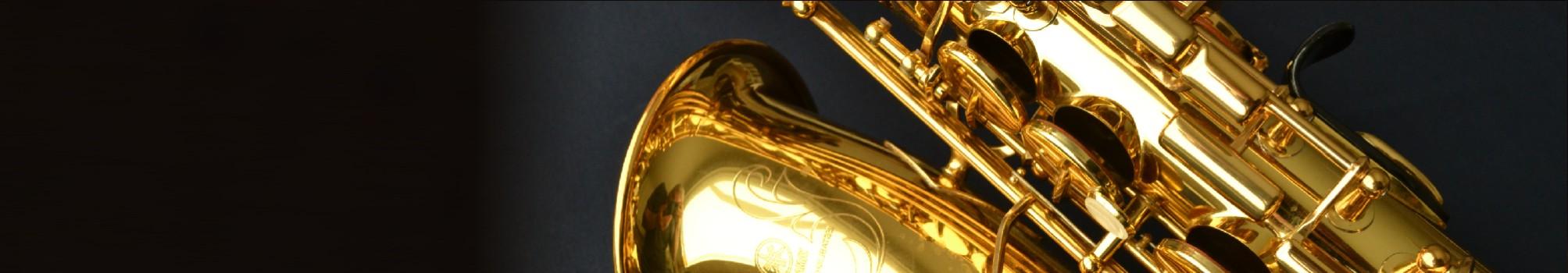 detalhe saxofone