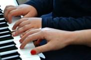Piano 3 maos
