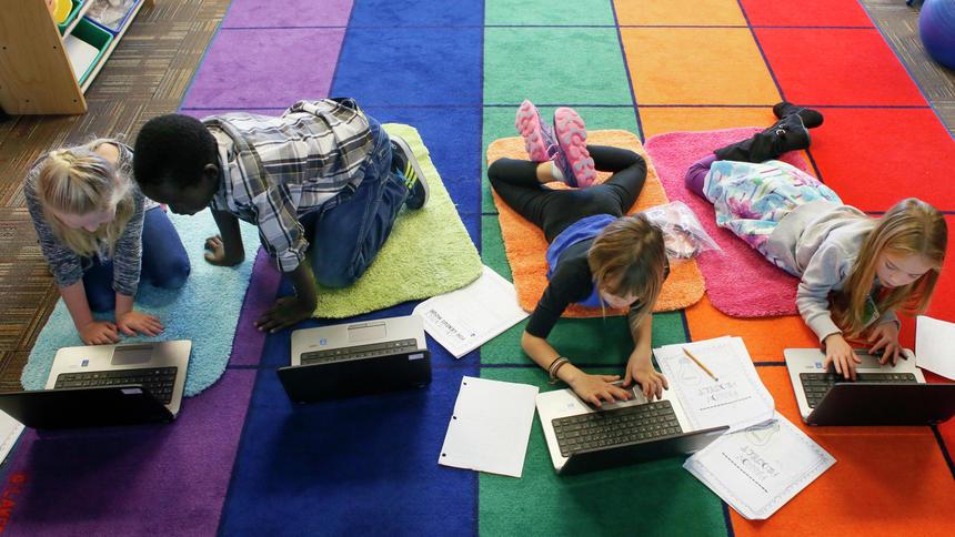 Projeto flexibilidade curricular na escola