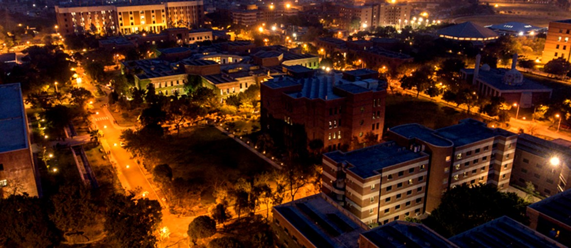 LUMS: Reasons to choose the LUMS MBA Programme