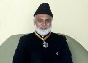 Dr Niaz Ahmed Akhtar