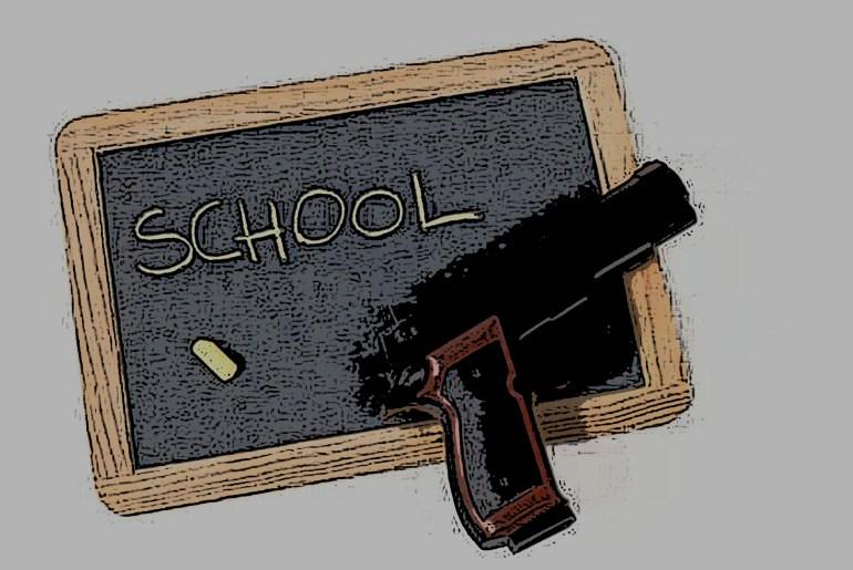 Guns For Teachers