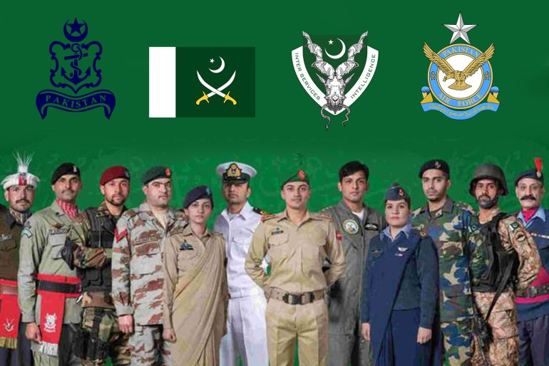 Facts You Did Not Know About Pakistan's Armed Forces
