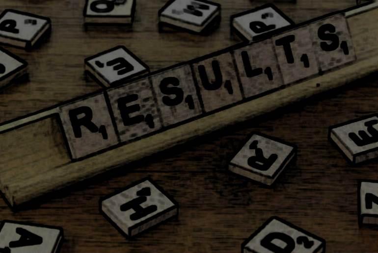 inter result 2018