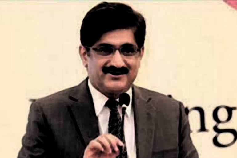 deaf students' educational needs Murad Ali Shah