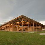 Remote Brazilian Jungle School