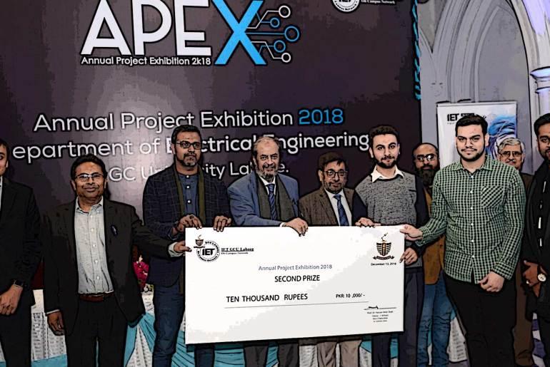 APEX 2018