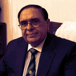 HEC chairperson