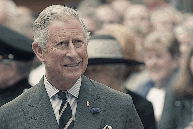 Fund For Women Empowerment: Prince Charles