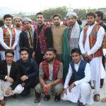 Allama Iqbal Scholarship program