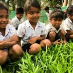 Cambodia Tackling Climatic Changes