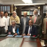 Government and World Bank Signs Agreement
