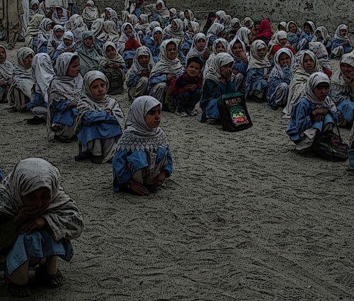 Public schools in Punjab struggle
