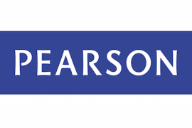 Education Publisher Pearson