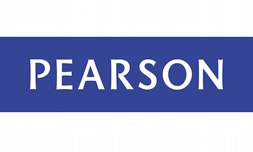Education Publisher Pearson