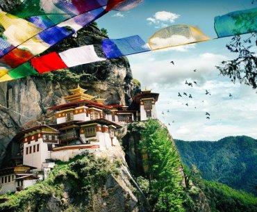 Bhutan Teachers