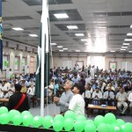 UET Celebrates 72nd Independence Day