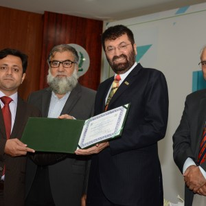 HEC Awards Scholars For Research, Innovation And Publications