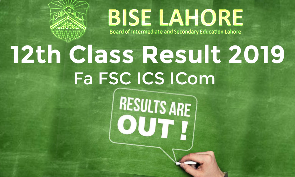 Private Colleges Claim Key Positions In BISE Lahore Inter